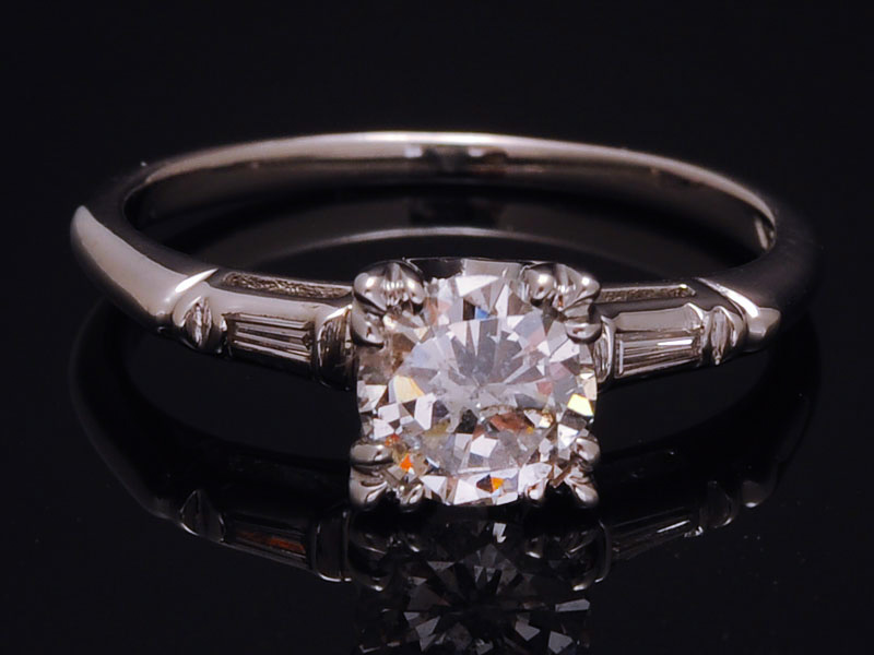 Cash for Diamond Estate Jewelry Gallery
